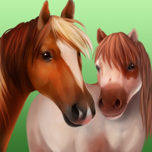 Horse World - My Riding Horse