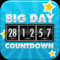 App Icon for Big Days - Countdown App in Sri Lanka App Store