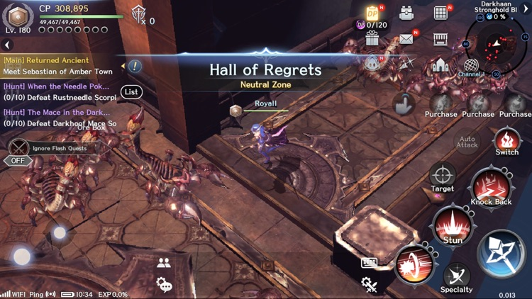 Royal Blood screenshot-8