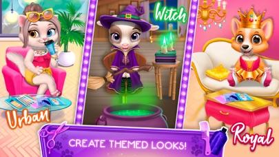 My Animal Hair Salon World screenshot 6