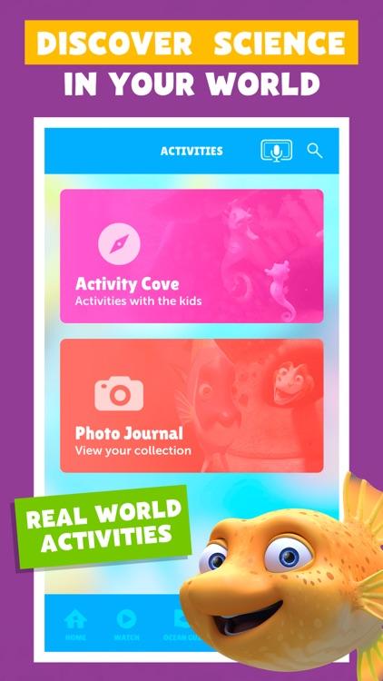 Splash and Bubbles for Parents screenshot-4