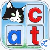 Montessori Crosswords - Spelling With Phonics Alphabet icon