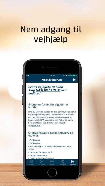 Skorstensgaard screenshot-6