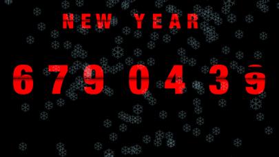 Year Countdownのおすすめ画像7