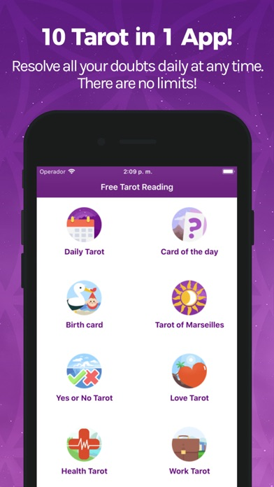 Tarot Reading & Cards Meaning | App Price Drops