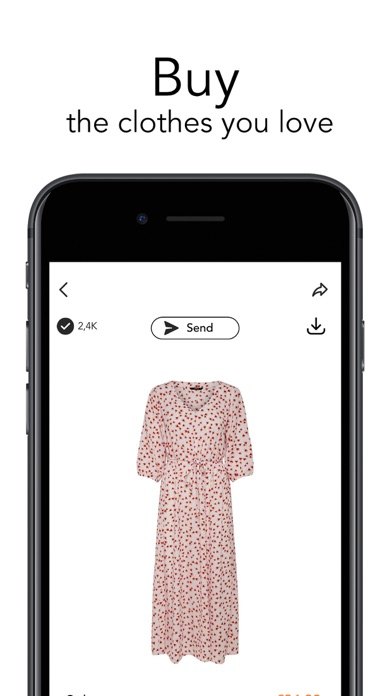 Baixar combyne - your perfect Outfit para Android