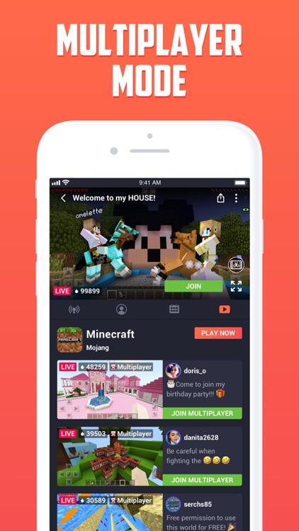 Omlet Arcade: Livestream Games screenshot-5