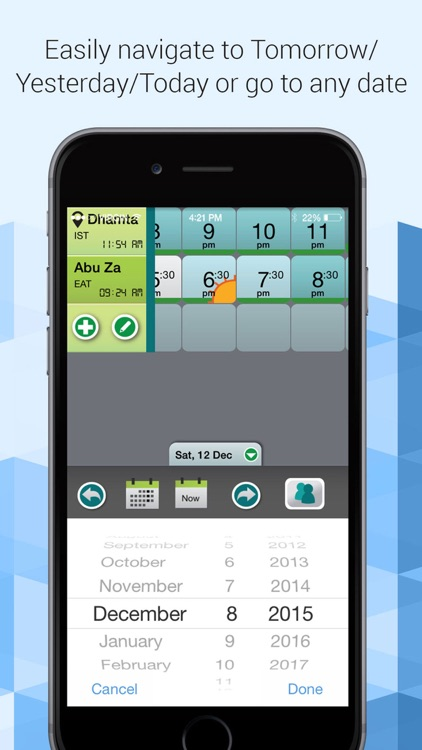 TimePal PRO screenshot-3