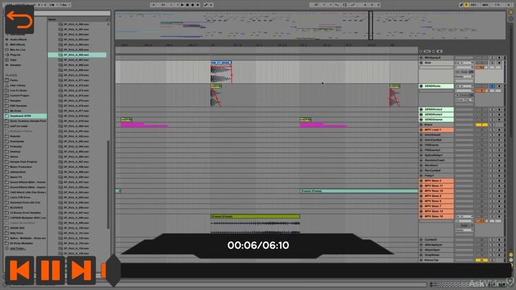 Multiplier's Dubstep Drills screenshot-3
