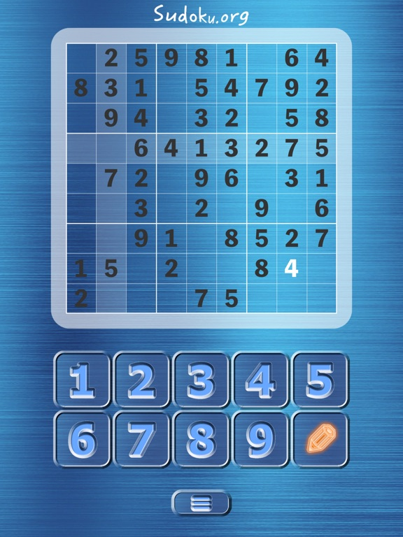 Sudoku.org screenshot 7