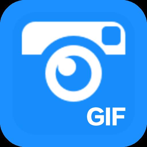 图片转GIF - 从图片制作GIF动画