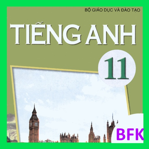 Tieng Anh Lop 11 - English 11