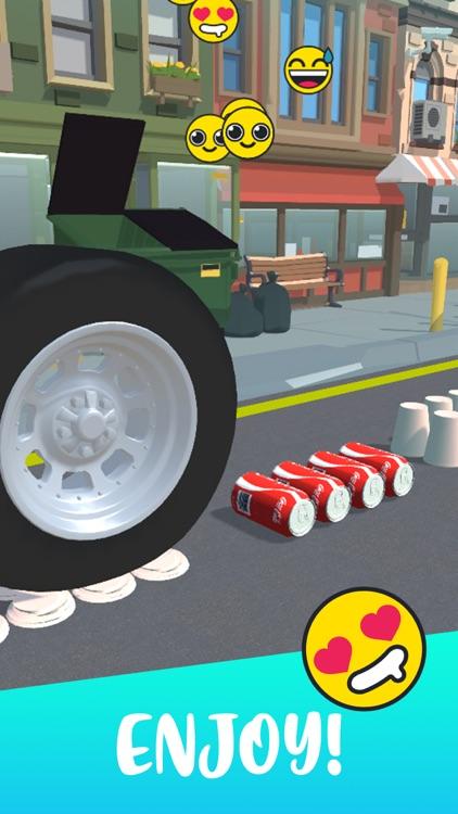 Wheel Smash screenshot-6