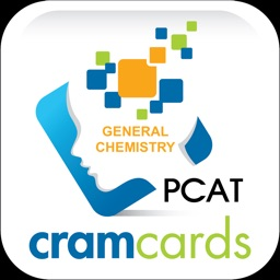 PCAT General Chem Cram Cards