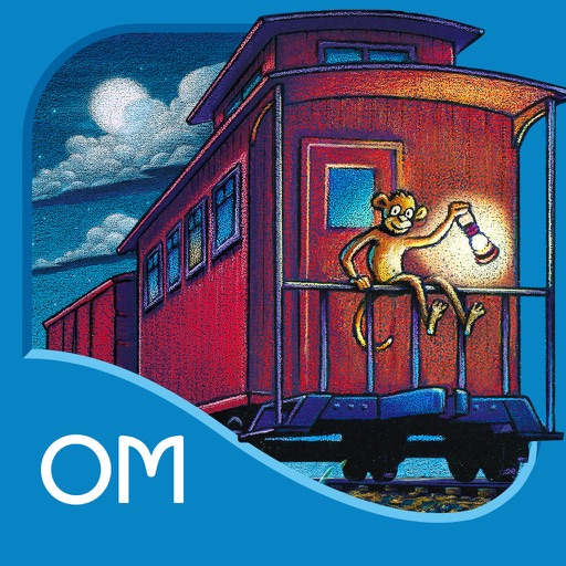Steam Train, Dream Train icon