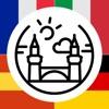 欧洲离线旅游导航 – 全欧洲在一个应用程序