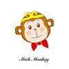 Stick Monkey.