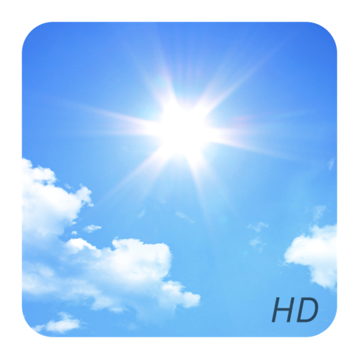 天气应用 ClassicWeather HD for Mac