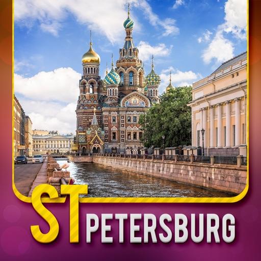 St Petersburg Travel Guide