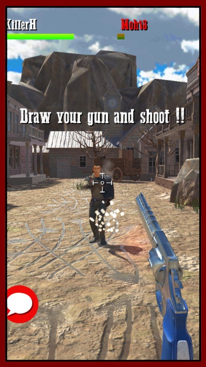 Quick Gun: PvP Standoff screenshot-0