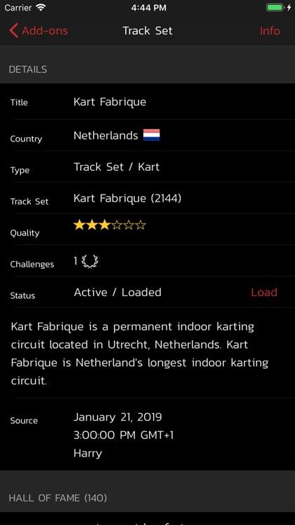 Go-Kart Racing Club screenshot-4