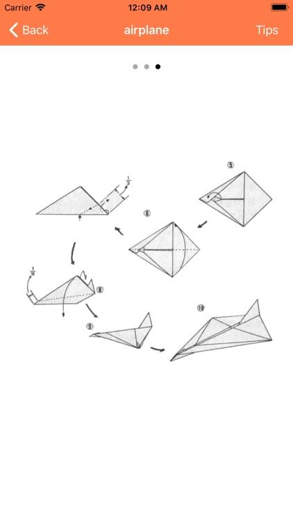 Origami Fun screenshot-3