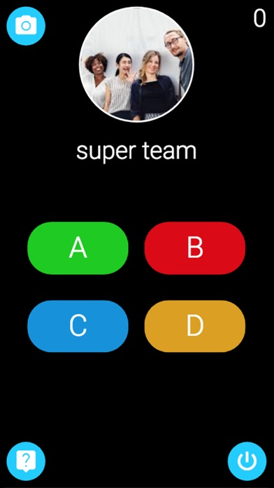 Screenshot for BQuizz in Korea App Store