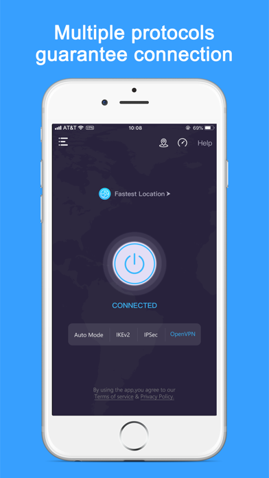 download VPN - Super Unlimited Proxy for PC