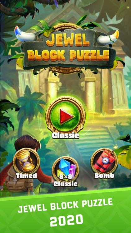 Block Puzzle - Jewel Blast screenshot-4