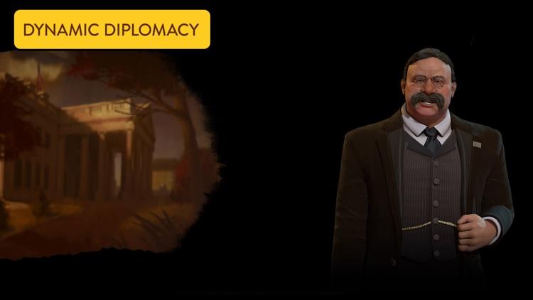 Sid Meier's Civilization® VI screenshot-4