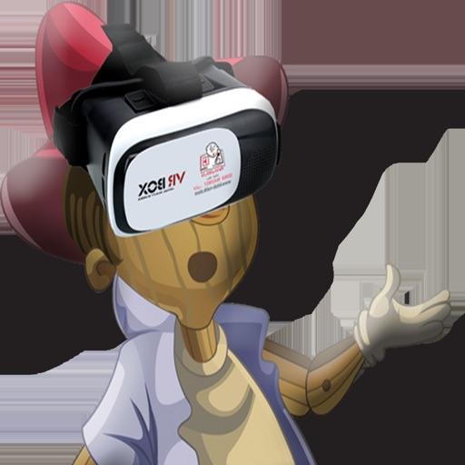بينوكيو VR icon