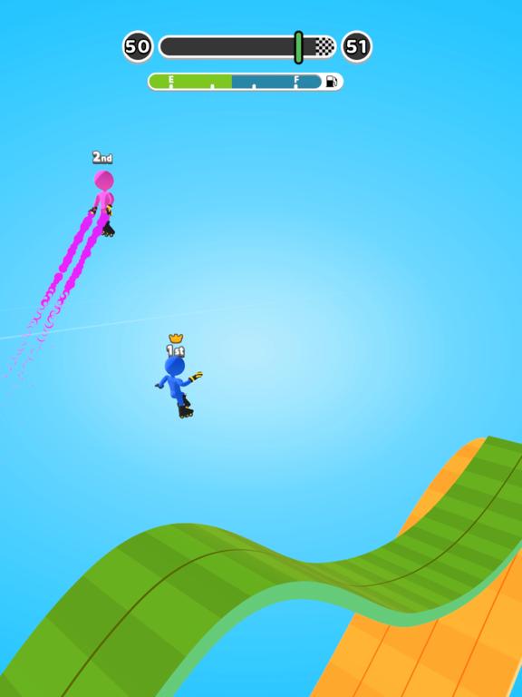 Roller Stars screenshot 10