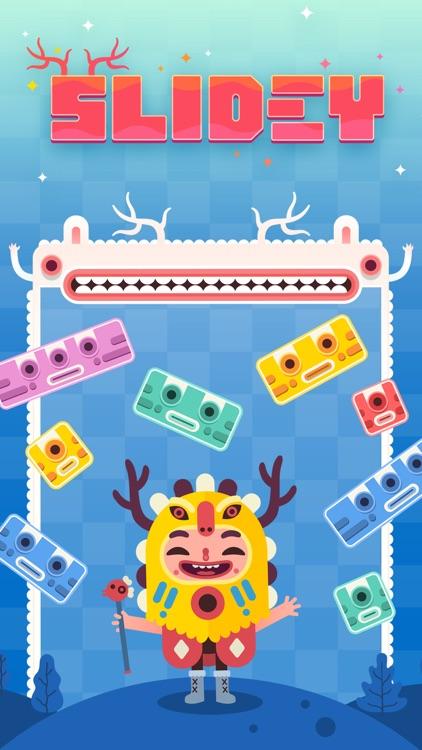 Slidey®: Block Puzzle screenshot-5
