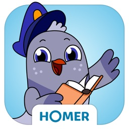 HOMER Reading: Learn to Read