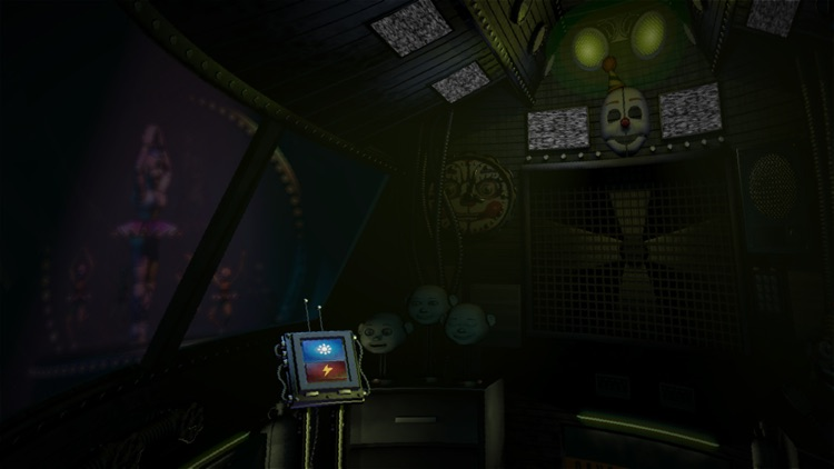 Five Nights at Freddy's: SL screenshot-3