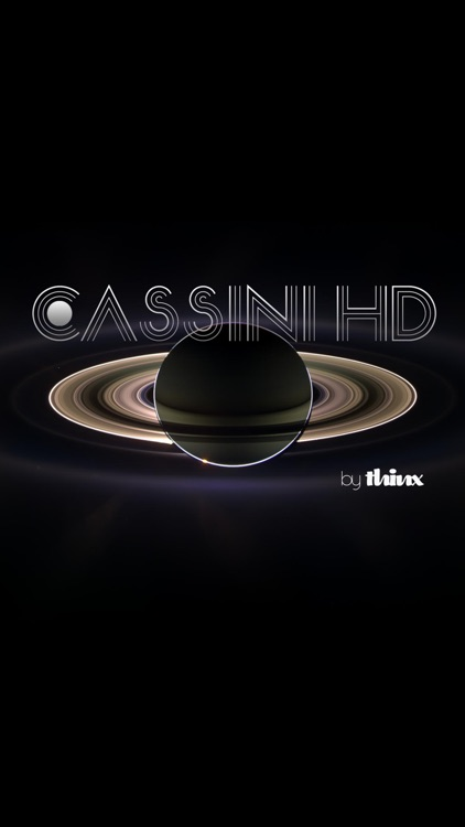 Cassini HD screenshot-0