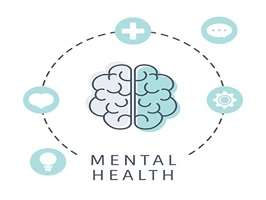 The MentalHealthTL is a small sticker, which are show the 30 Mental Health sticker in cartoon