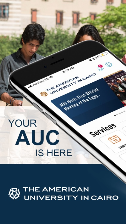 AUC Mobile