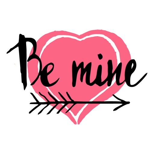 Love In Air-Kiss,Love Sticker