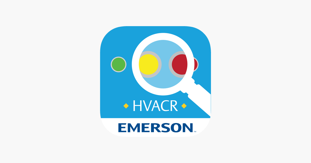 HVACR Fault Finder on the App Store