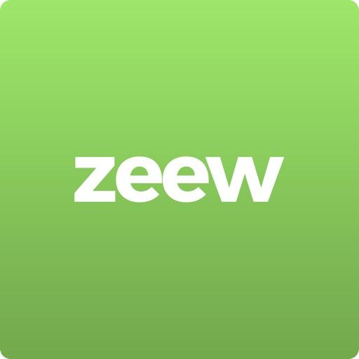 Zeew: food delivery & takeaway