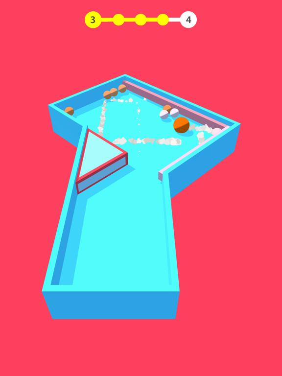 Crazy-Pool 3D screenshot 13