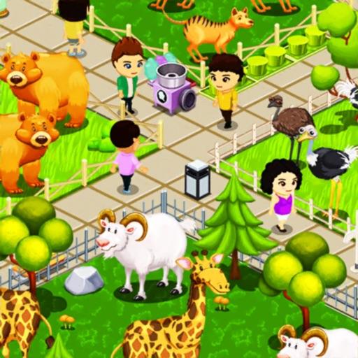 Happy Farm Zoo