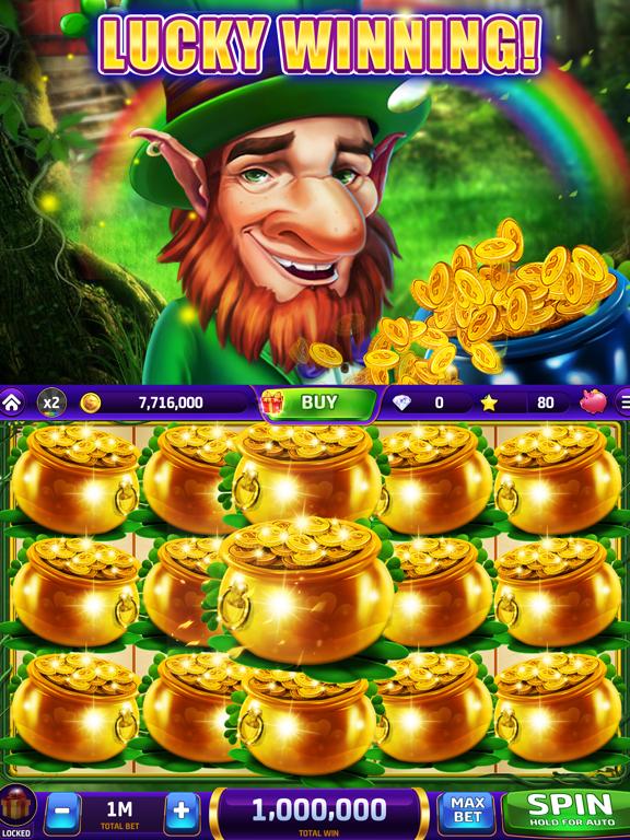 Triple Win Slots-Vegas Casino screenshot 9