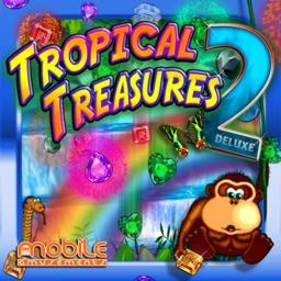 Tropical Treasures 2