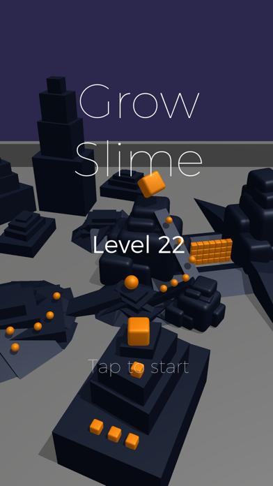 Grow Slime screenshot 5