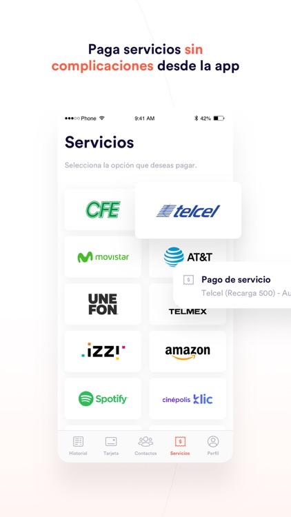 Enso — Envía y recibe dinero screenshot-3