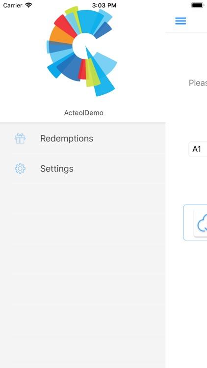 Atreemo Mobile screenshot-3