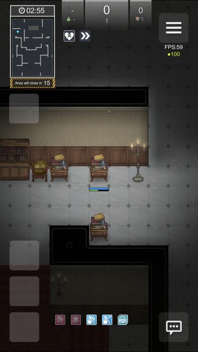 Hidden Survivor screenshot 3