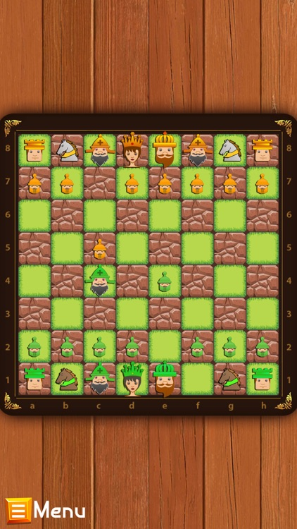 Chess 4 Casual - 1 or 2 player screenshot-5